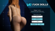 3DFuckDolls game with virtual sex