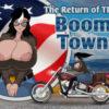 Boom Town: The Return of TIlda