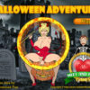 Halloween Adventure