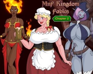 MNF Kingdom Fables – Chapters 1-2