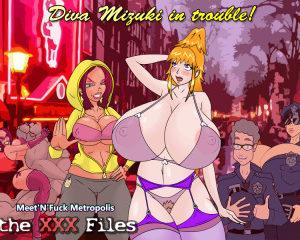 MNF Metropolis – the XXX Files : Episode 2