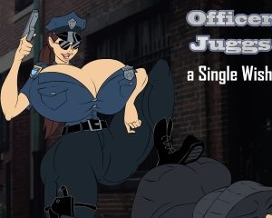 Officer Juggs: A Single Wish