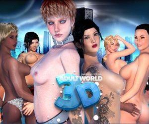 AdultWorld3D download