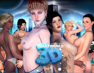 AdultWorld3D download