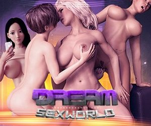 DreamSexWorld free