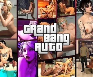 GrandBangAuto download