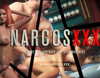 Narcos XXX game