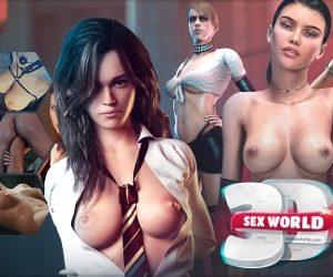 SexWorld3D download
