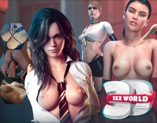 SexWorld3D download